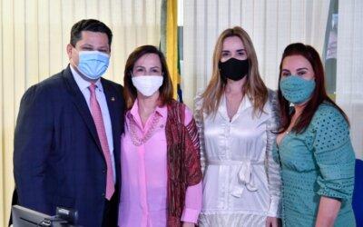 """""""O NOVO FUNDEB reconhece as diferenças do Brasil"""", afirma Dorinha após vitória no Senado"""
