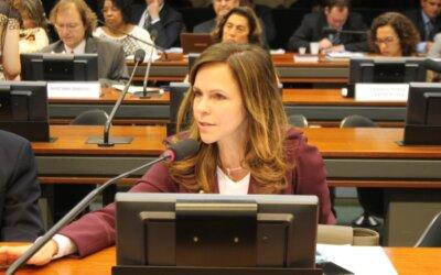 Com liderança da deputada Dorinha, Bancada Feminina aprova proposições de combate à violência às mulheres