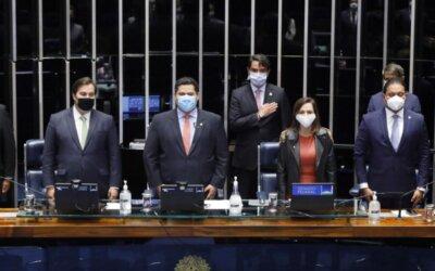 Congresso Promulga NOVO FUNDEB e destaca papel central de Dorinha