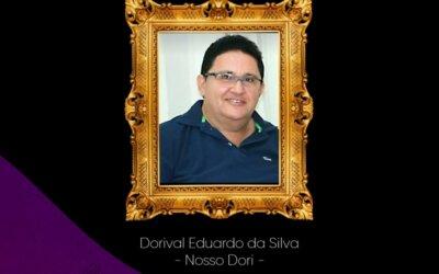 Nota de Pesar – Dorival Eduardo da Silva
