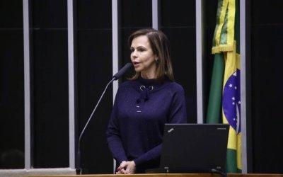 Professora Dorinha celebra aprovação do PL 3477/20 e solicita sanção do presidente