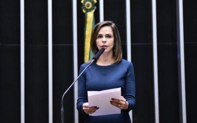 Professora Dorinha destina mais de R$ 38,2 milhões em emendas para o TO; Saúde recebeu o maior valor