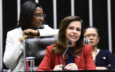 Câmara aprova urgência de PL da deputada Professora Dorinha que reorganiza o calendário escolar
