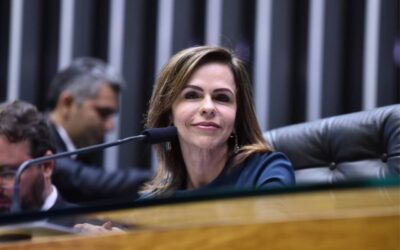 Levar recursos para Saúde do Tocantins é prioridade na atuação da deputada Professora Dorinha