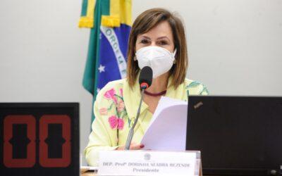 Hospital de Amor recebe emenda de Dorinha, que assegura mais de 18 mil atendimentos