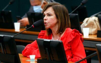 Com atuação de Dorinha na Bancada Feminina, Câmara aprova distribuição gratuita de absorventes higiênicos para estudantes e mulheres de baixa renda