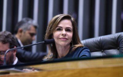 Professora Dorinha destina mais R$ 83,2 milhões para Agricultura do Estado