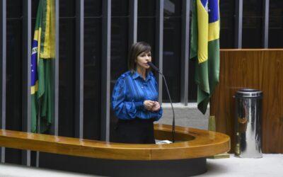 """Referência na Educação, Professora Dorinha está entre as 100 """"CABEÇAS"""" do Congresso Nacional, aponta Diap"""